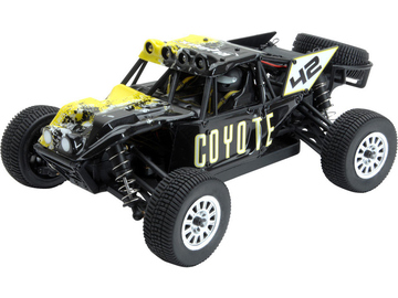 Ripmax Coyote 1:18 4WD Desert Buggy EP RTR / RC-RMX0050/EUR
