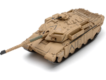 Tank Challenger MK1 1:72 RTR / RC-WT322001A