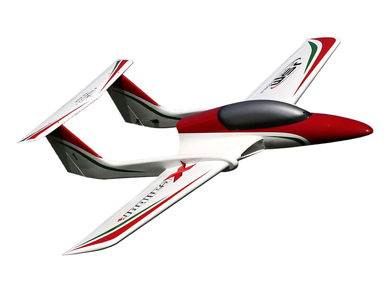JSM Xcalibur+ 2.3m ARF Sport