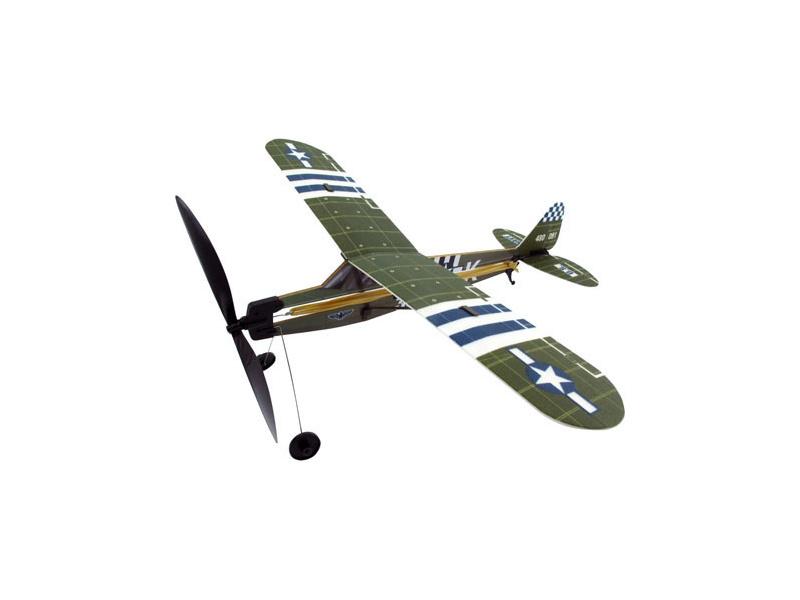 Aviator Piper Plane