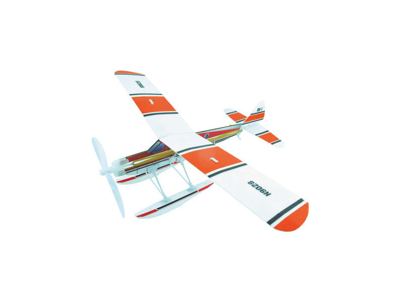 Aviator Float Plane