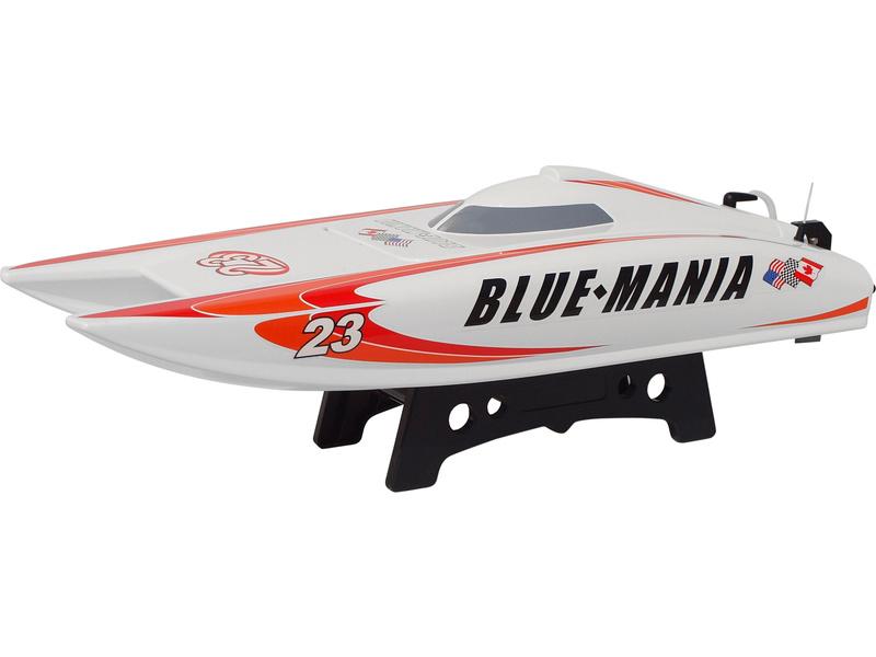 Blue Mania 2.4GHz RTR