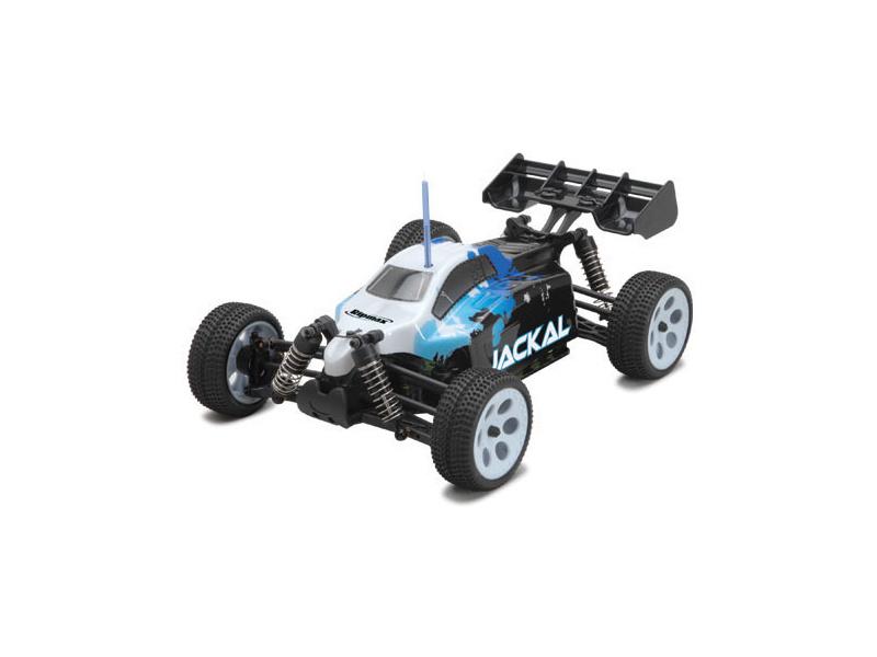 Ripmax Jackal 1:18 4WD Buggy EP RTR