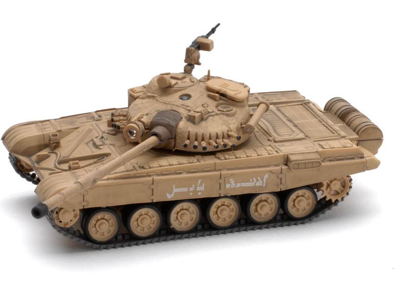 1:72 Tank T72 M1 RTR