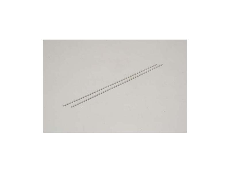 Závitová tyč M2 20cm