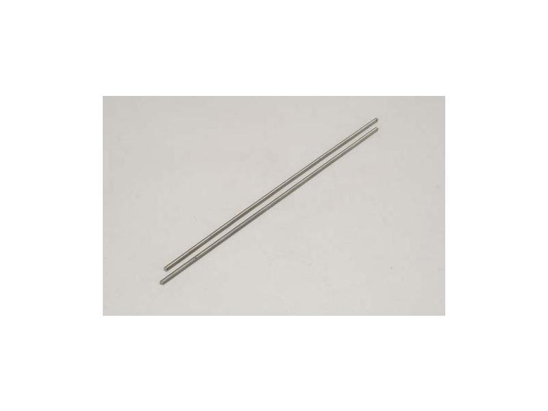 Závitová tyč M3 20cm