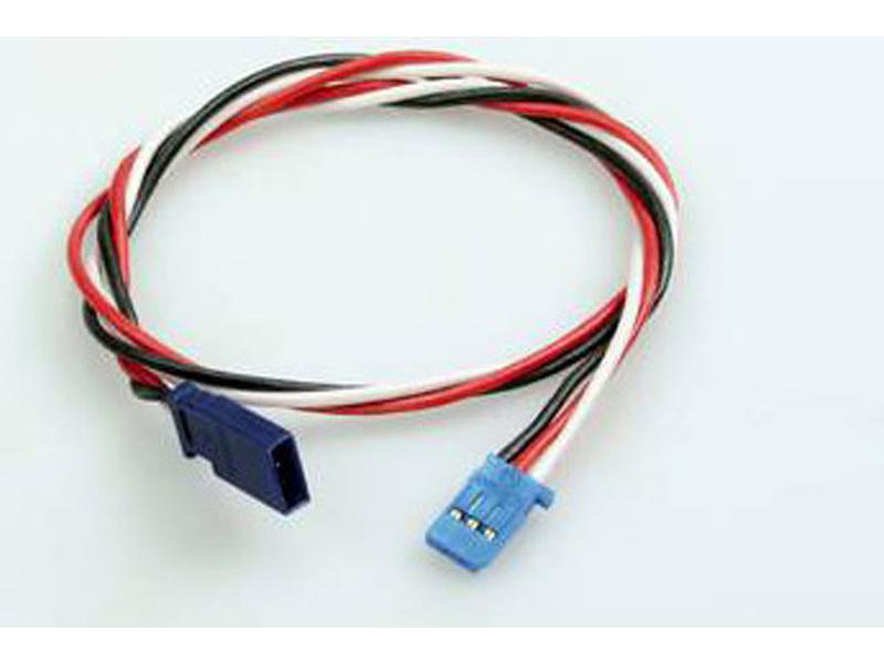 Kabel prodlužovací Futaba HUB 6A 40cm
