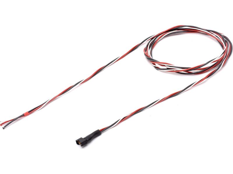 Ripmax MultiPlug HD konektor s kabelem 2m