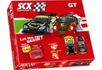 SCX Compact GT 4m