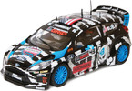 SCX Ford Fiesta RS WRC Ken Block