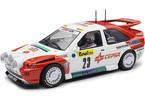 SCX Ford Escort RS Cosworth J.Puras-Montecarlo