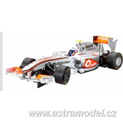 SCX Vodafone McLaren MP4-26 Button
