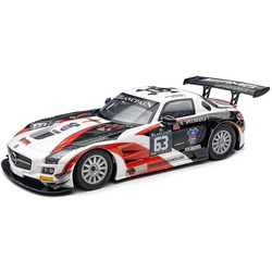 "SCX Mercedes Benz SLS GT3 ""Toril"""