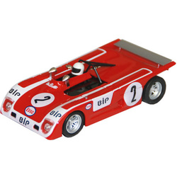 SCX Digital - Lola T280 Team BIP 1972