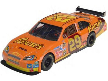 SCX Digital - Chevrolet Impala SS Kev Harvick / SCXD13940