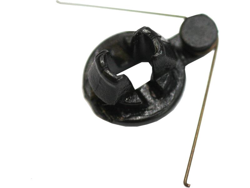 SCX krúžok vodiaceho prvku s pružinkou D