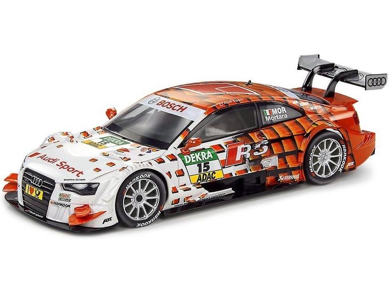 SCX Audi A5 DTM
