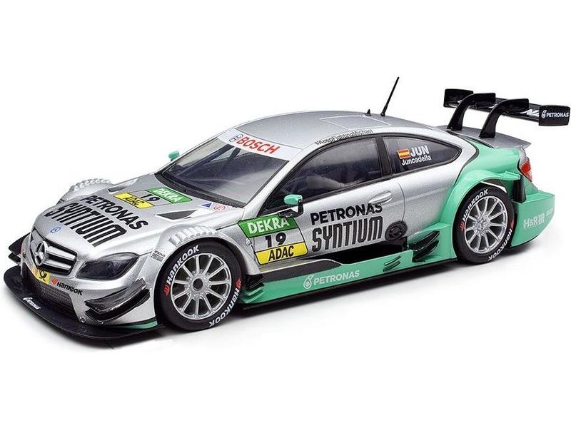 SCX Mercedes AMG C-Coupé DTM