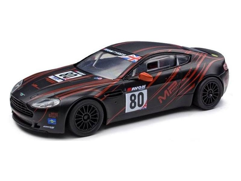 SCX Aston Martin Vantage