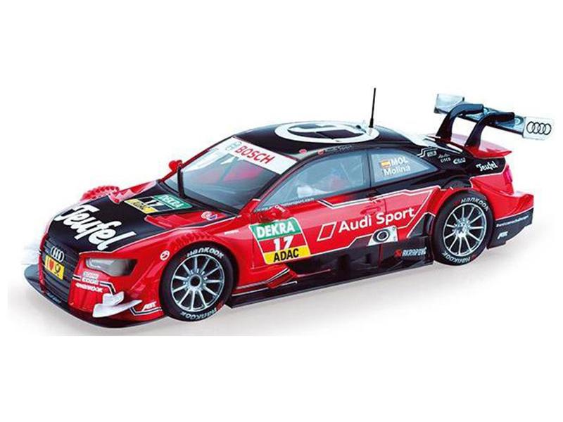 SCX Audi RS5 DTM