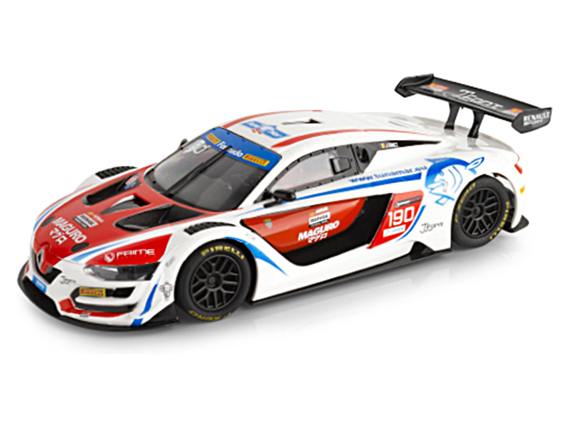 SCX WOS Renault SPORT R.S.01