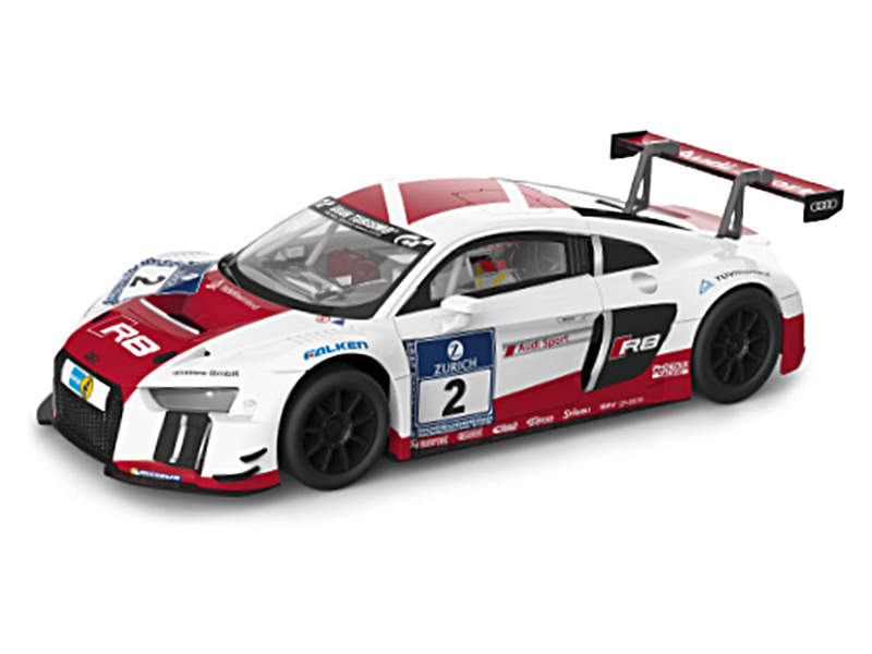 SCX WOS Audi R8 LMS