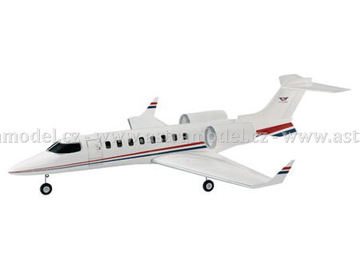Airways Jet EP ARF / NAEP-29B