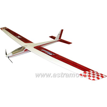 Hawk EP 2.0m glider ARF