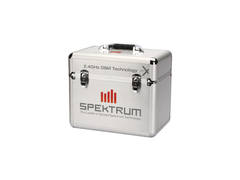 Spektrum - kufr vysílače Air velký SPM6708