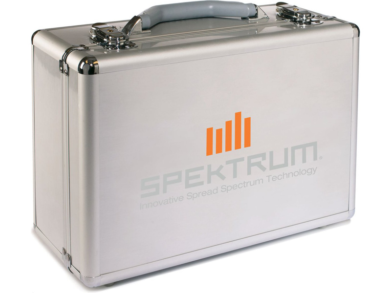 Spektrum - kufr pro volantový vysílač SPM6713
