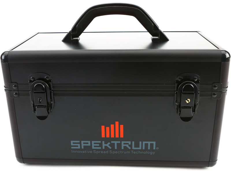Spektrum - kufr pro volantový vysílač SPM6716