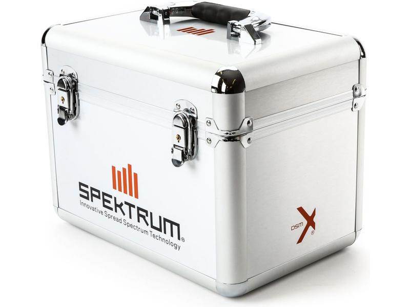 Spektrum - kufr vysílače Air SPM6722