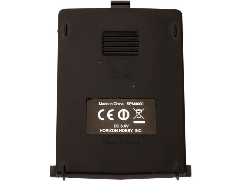 Spektrum - dvířka baterií DX4S SPM9041