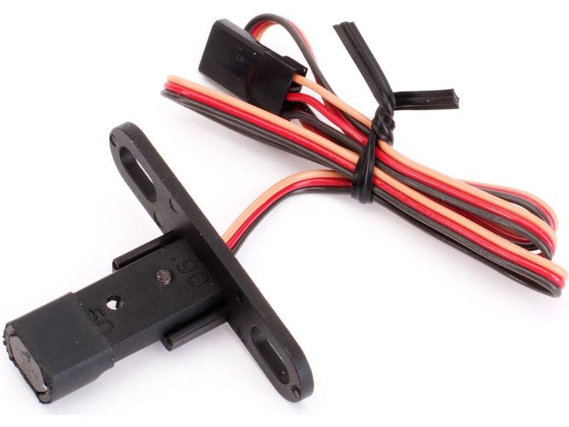 Spektrum - senzor otáček přijímače AR7200BX SPM9560