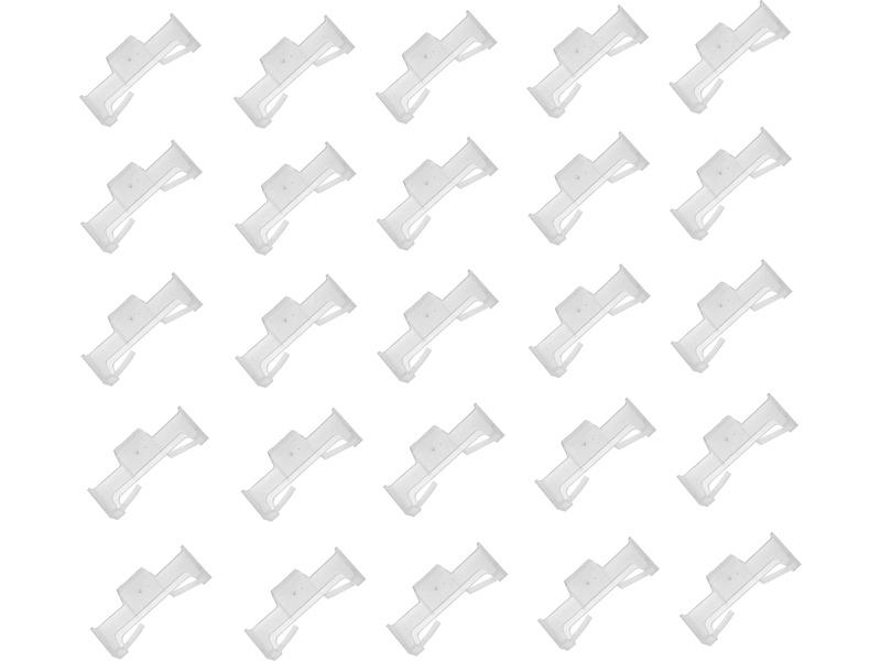 Spektrum - Klipy konektorů serv (25) SPMA3054
