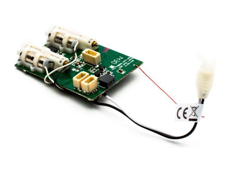 Spektrum - Sport Cub S přijímač / regulátor SPMA3175