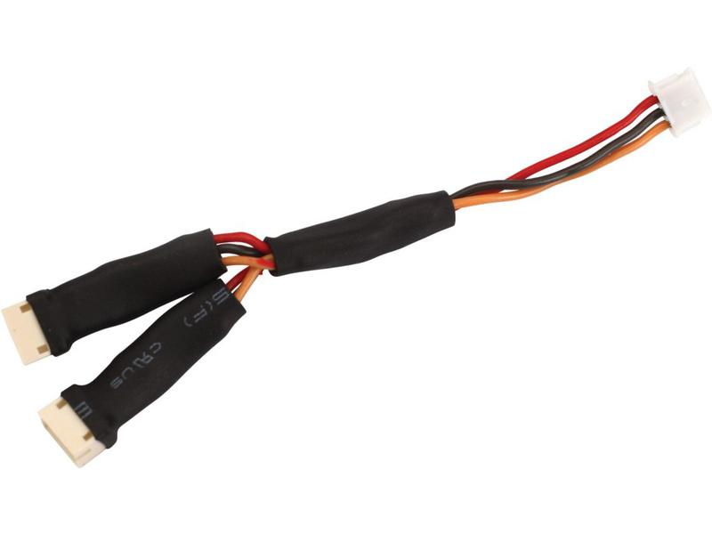 Spektrum telemetria Air - prepojovací Y-kábel