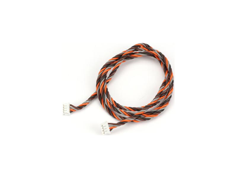 Spektrum telemetrie Air - X-Bus kabel 60cm SPMA9581