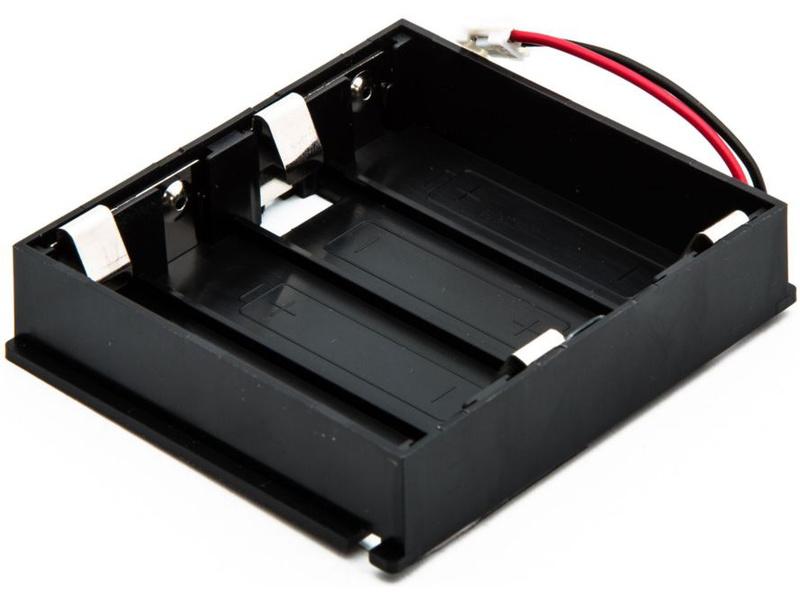 Spektrum - DX6G2 držák AA baterií SPMA9598