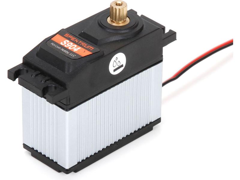 Spektrum - servo S904 1:6 digital voděodolné SPMS904