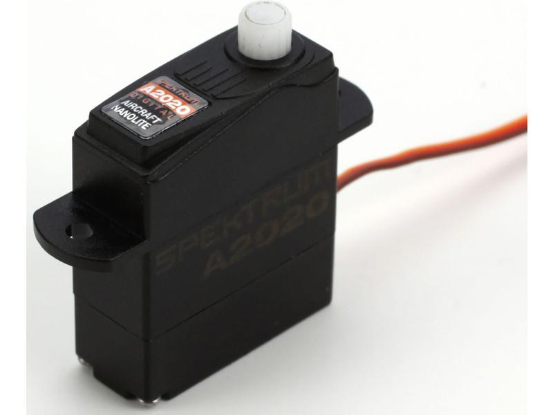 Spektrum servo A2020 0.86kg.cm 0.08s/60° 4.3g SPMSA2020