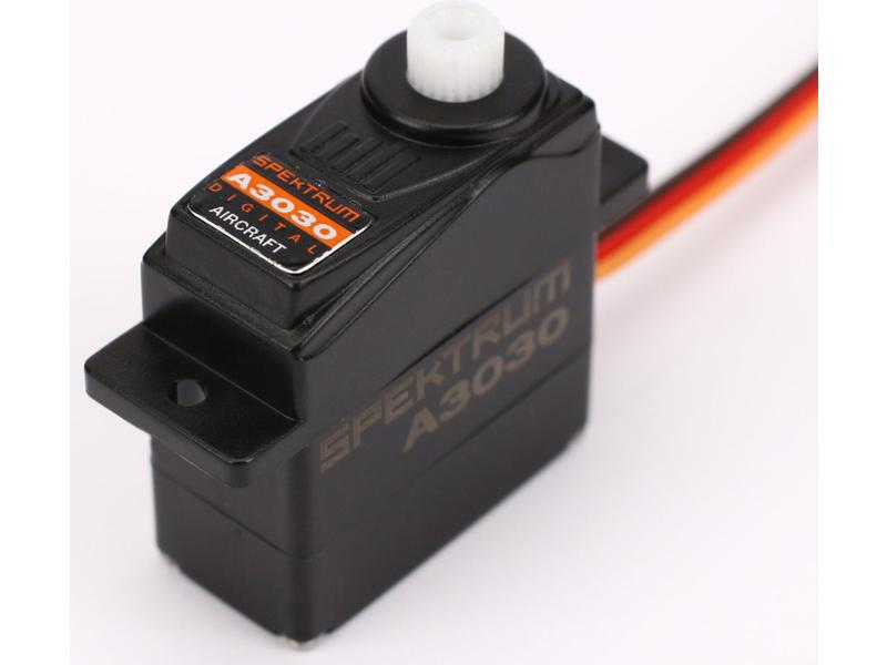 Spektrum servo A3030 2.0kg.cm 0.10s/60° Digital SPMSA3030