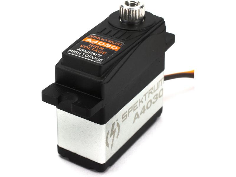 Spektrum servo A4030 6.0kg.cm 0.10s/60° Digital HV MG SPMSA4030