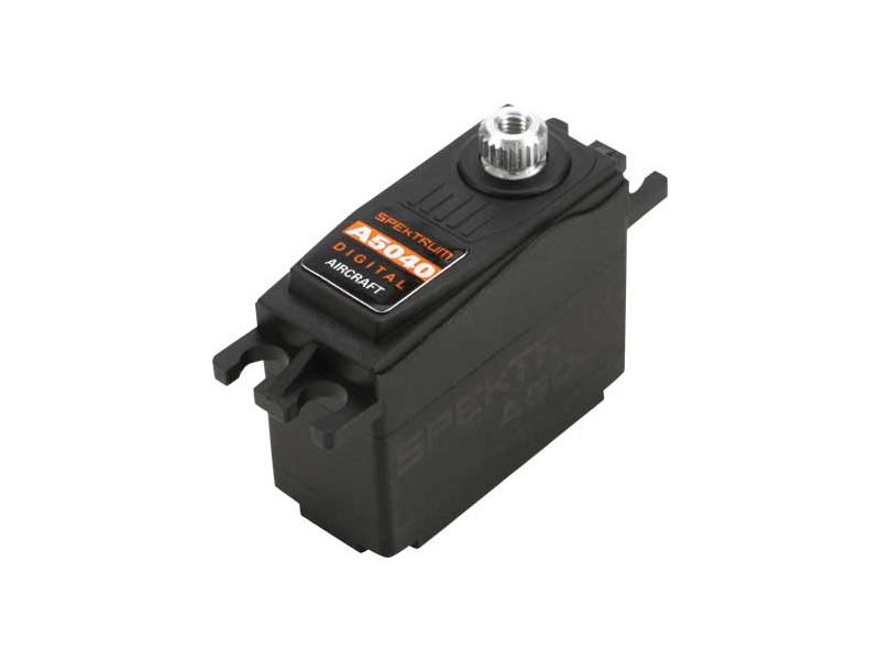 Spektrum servo A5040 4.8kg.cm 0.10s/60° MG Digital SPMSA5040