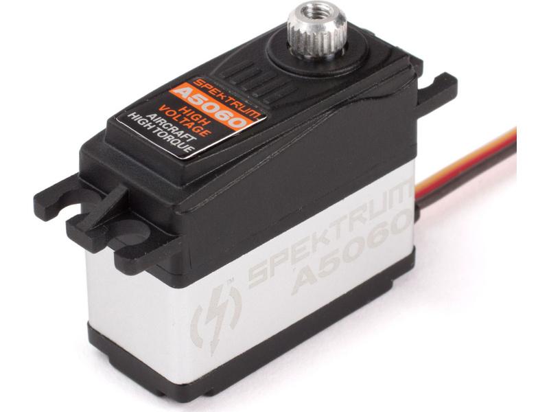 Spektrum servo A5060 8.5kg.cm 0.11s/60° HV MG Digital SPMSA5060