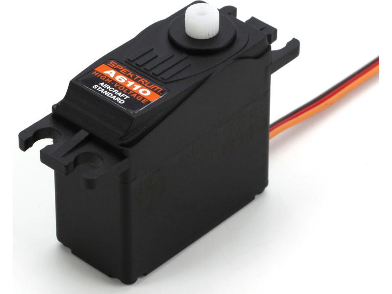 Spektrum servo A6110 5.5kg.cm 0.14s/60° HV Digital SPMSA6110