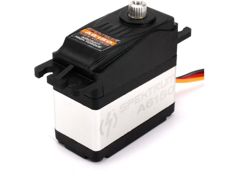 Spektrum servo A6150 13kg.cm 0.12s/60° HV MG Digital SPMSA6150