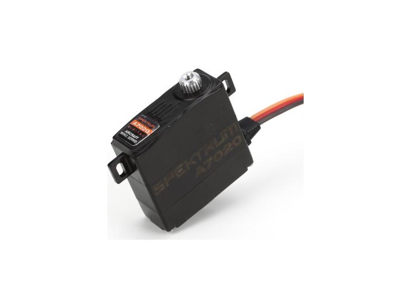 Spektrum servo A7020 3.5kg.cm 0.11s/60° Digital SPMSA7020