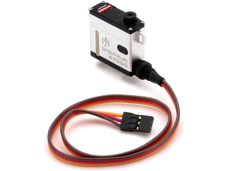 Spektrum servo A7050 4.7kg.cm 0.07s/60° MG Digital SPMSA7050