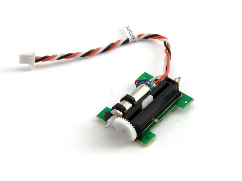 Spektrum - servo S2030L 60mm (120 S) SPMSH2030L